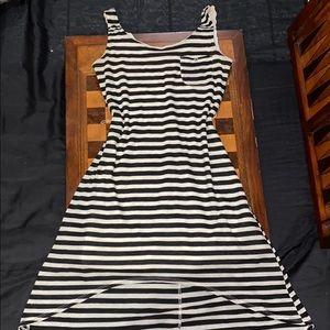 As U Wish flow dress